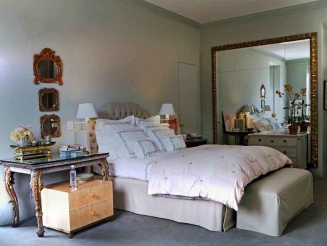 Mirror bedroom 2